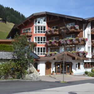 酒店图片: Hotel Alpenstüble, 米特尔贝格