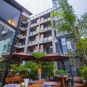 Фотографии отеля: Sarina Boutique Hotel, Пномпень