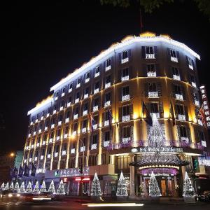 Hotel Pictures: Ex Palm D'or Hotel, Wenzhou