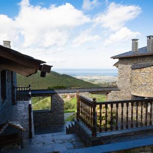 Hotel Pictures: El Vallín de Alba, Luarca
