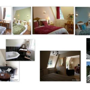 Hotel Pictures: Moulin De Coet Diquel, Bubry