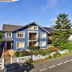 Hotel Pictures: Casa Santa Cruz, Oleiros