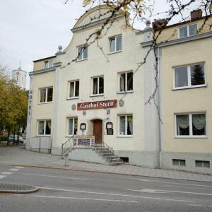Hotel Pictures: Hotel Stern, Gersthofen