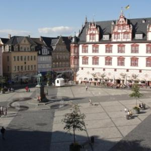 Hotelbilleder: The Square Coburg, Coburg