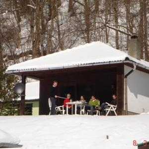 Zdjęcia hotelu: Aussicht, Sankt Peter am Kammersberg