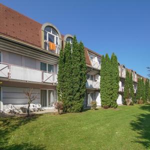 Fotografie hotelů: Ferienwohnung Villach Warmbad, Villach