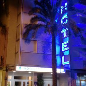 Hotel Pictures: El Pinche de Oro, Benicarló