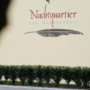 Фотографии отеля: Nachtquartier Zur Dankbarkeit, Подерсдорф-ам-Зе