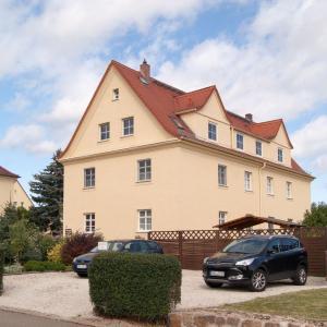 Hotel Pictures: Ferienwohnung Knoth, Altenburg