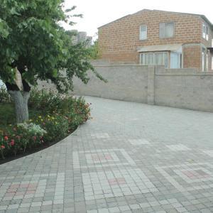 Zdjęcia hotelu: Yerevan house, Erywań