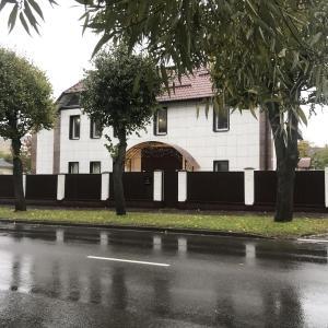 Hotel Pictures: House on Nesterova, Minsk