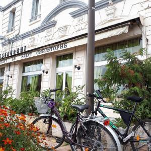 Hotel Pictures: Le Saint Christophe, Cosne Cours sur Loire