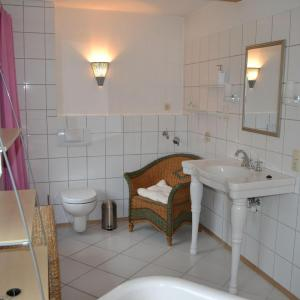 Hotelbilleder: Ferienhaus-Ella, Tönning