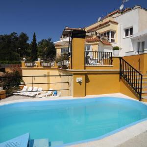 Zdjęcia hotelu: Apartaments AR Monjardi, Lloret de Mar