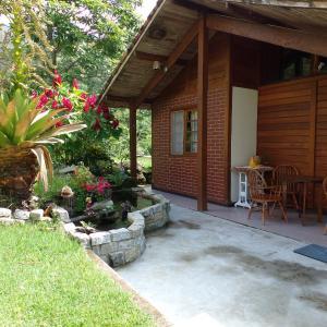 Hotel Pictures: Floresta do Pico - Paraíso verde, Petrópolis