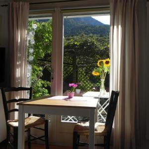 Hotel Pictures: Der Morgenberg, Därligen