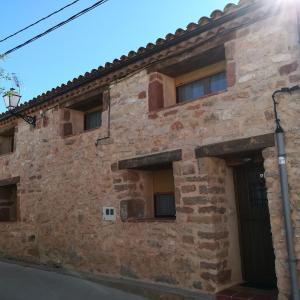 Hotel Pictures: Casa Rural La Muralla, Retortillo de Soria