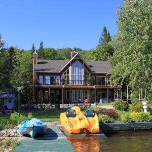 Hotel Pictures: Le Jardin, Saint-Raymond