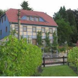 Hotel Pictures: In der alten Weinstube, Freital