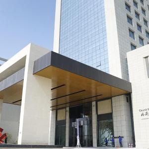 Hotel Pictures: Qiangda Grand Skylight Hotel Hancheng, Hancheng