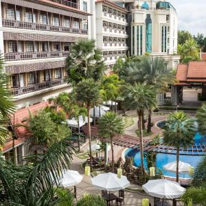 Foto Hotel: Empress Residence Resort and Spa, Siem Reap