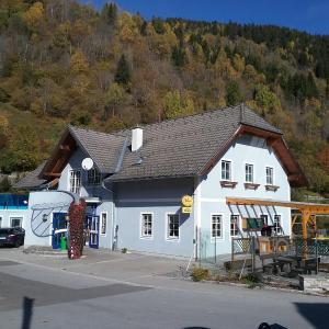 Hotelbilleder: Gasthof zum Postwirt, Predlitz