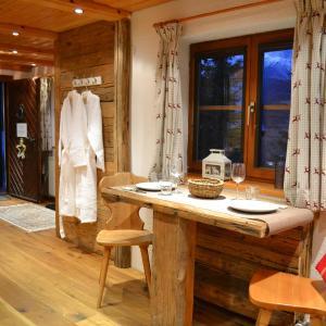 Hotelbilder: Ski Cabin Hintermoos, Maria Alm am Steinernen Meer