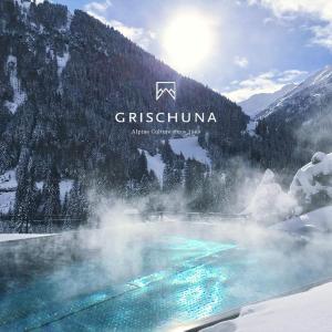 Hotelbilleder: Hotel Grischuna, Sankt Anton am Arlberg