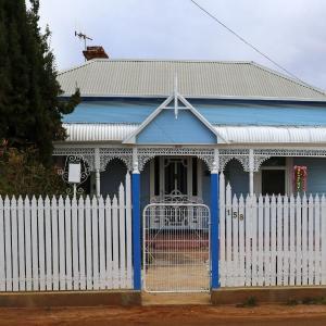 Hotellbilder: Ella's Place, Broken Hill