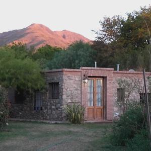 Hotellbilder: El Antiguo Refugio, Capilla del Monte