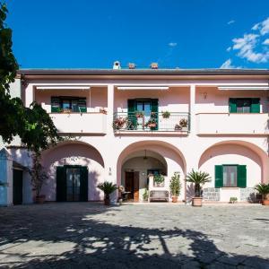 Hotelbilleder: B&B Masseria Della Casa, Capua