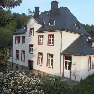 Hotel Pictures: Postamt Lauenstein, Lauenstein