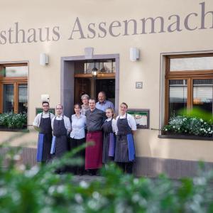Hotel Pictures: Gasthaus Assenmacher, Altenahr