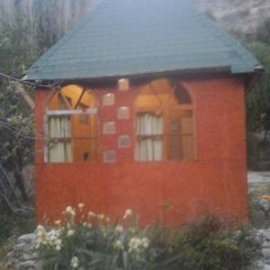 Hotel Pictures: Cabana Jacaranda, Horcon