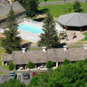 Hotel Pictures: VVF Villages Saint-Julien-Chapteuil, Saint-Julien-Chapteuil