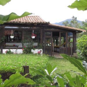 Hotel Pictures: Posada Betel, Villa de Leyva