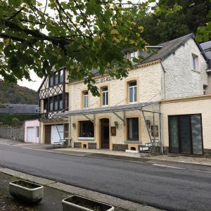 Hotelbilleder: Hotel des Roches, Vresse-sur-Semois