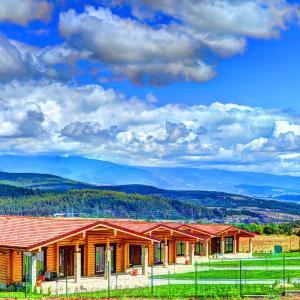 Hotelbilder: Pirin Eco Houses, Razlog