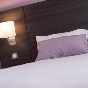 Hotel Pictures: Hotel Eurocentre 3* Toulouse Nord, Castelnau-d'Estrétefonds