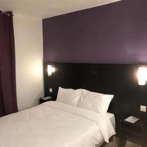 Hotel Pictures: Fasthotel Thionville, Thionville
