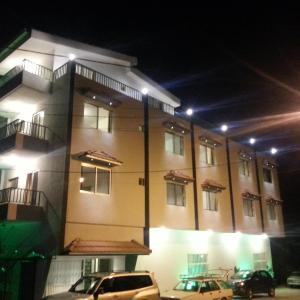 Fotos de l'hotel: Greenhotel hasroun, Al Wādī