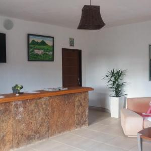 Hotel Pictures: Pousada e Restaurante Alto da Serra, Bonito