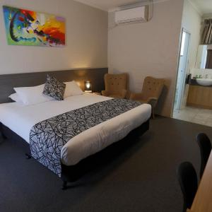 Foto Hotel: Coachman's Rest Motor Inn, Eden