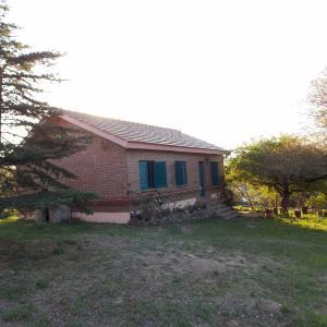 Fotografie hotelů: Chalet Serrano La Serena, Villa del Lago