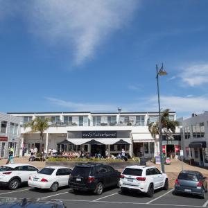 Fotos de l'hotel: Shells Apartments, Sorrento