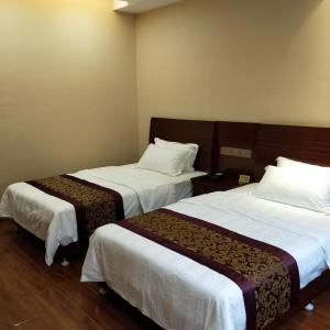 Hotel Pictures: Mu Feng Hua Guesthouse, Yixing