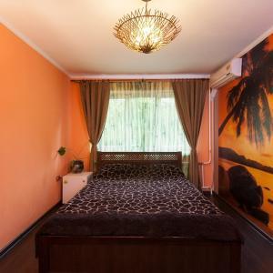 Foto Hotel: Mini-otiel' 'Mieghapolis', Krasnoyarsk