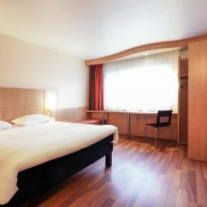 Hotel Pictures: ibis Charleville Mezières, Villers-Semeuse