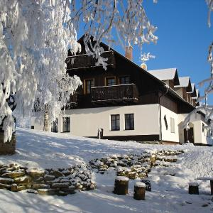 Hotel Pictures: Smejkalova Bouda, Vrchlabí