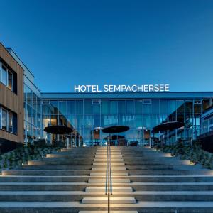 Hotel Pictures: Hotel Sempachersee Swiss Quality, Nottwil
